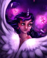 Twilight Sparkle by JessyMcBump