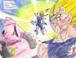 Vegeta's Final Atonement by AshuraTheHedgehog199