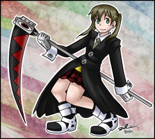 Maka Albarn by ProSonic