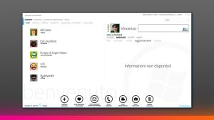 New WLM 2011 Modern UI Concept by metrovinz