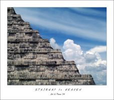 :Mexico:  Stairway to Heaven by SinisteR-NL