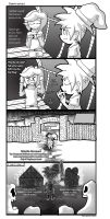 YARPG 4-koma 5 - Sidetracked by SubtractionalPylons