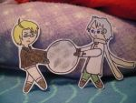 Hetalia Space Race by DuckHunter111