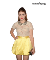 Holland Roden Png by emmagarfield