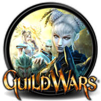 Guild Wars - Icon by Blagoicons