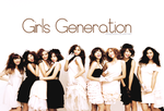 Girls Generation by wondergg