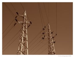 Wires by afv