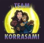 Team Korrasami by zzleigh