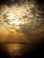 sunset2 2008 by guandragon