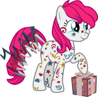 Birthday by Belldandychan