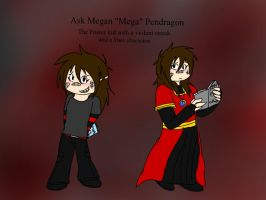 Ask South Park Mega by ShardianofWhiteFire