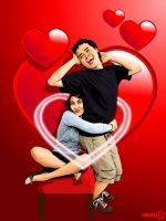 i play with heart by balung