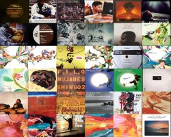 Complete Nujabes Discography by GTAsoldier