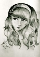 Girl by HTHI