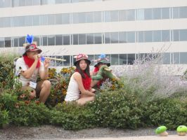 League of Legends I See You Teemos~ by chibifool
