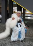 Sesshomaru by Purple-angel-star