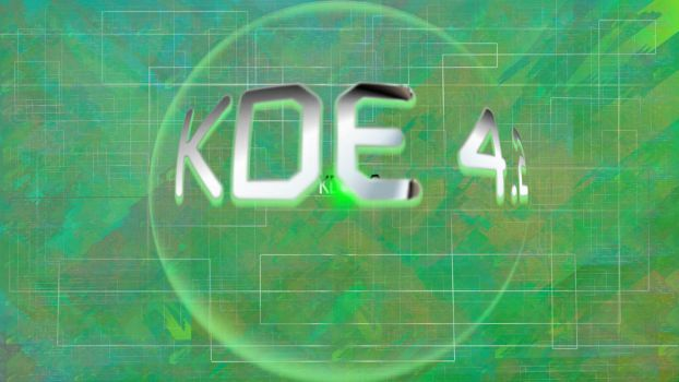 KDE by ssg-McGary