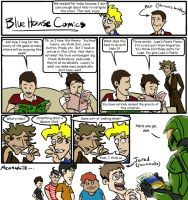 What is Halo 3? by Sterfry7