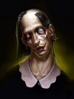 zombie by emotiON-founder