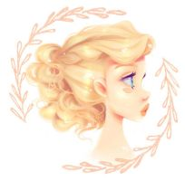 Goldie Locks by Lollypopsnbows