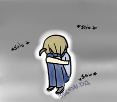 I'm Sorry by 358xion