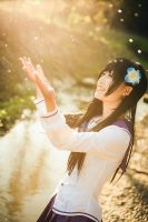 Sankarea by gaeaforce
