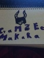 GaMzEe. by awyeah2121