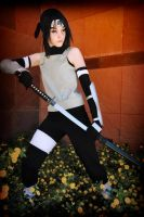 Itachi: False Guise by Kaira27