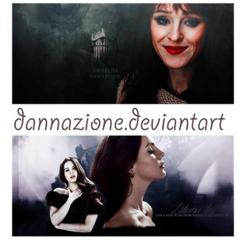young and beautiful by Dannazione