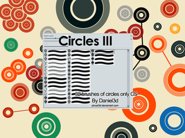 Circles Vector - Version III by pincel3d