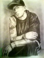 marshall mathers by rickster60