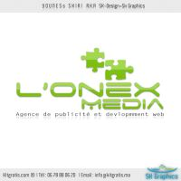 Lonex Media by sk-design
