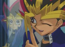 Yu-Gi-Oh - Duel Monsters by evelinka01