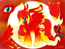 .:Me as MLP:. by PhoenixSAlover