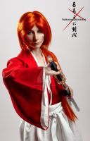 Cosplay: Himura Kenshin [7] by MyFuckingGod