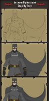 Gotham By Gaslight- Step By Step by blacksmith7