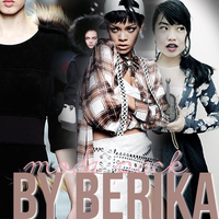 MODA PACK BY BERIKA by directionerbtch