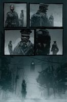 Silent Hill Downpour: Anne's Story #2 Page 20 by T-RexJones