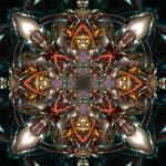 abstract fantasy138 by ordoab
