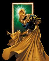 DrFate by RossHughes
