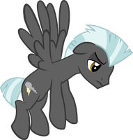 Thunderlane Vector - Landing by jaybugjimmies