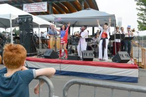 2014 Fourth of July Entertainment, Boogie Vortex12 by Miss-Tbones