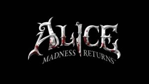 Alice: Madness Returns LOGO by mtnavril