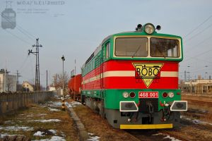 468 001 resting in Komarom in february, 2012 by morpheus880223