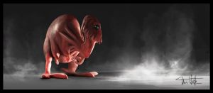 Creature by TWPictures