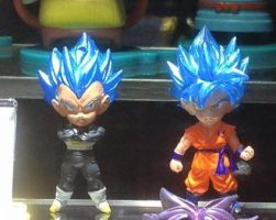 SAIYAN BEYOND GOD FORMS?? by sonichedgehog2