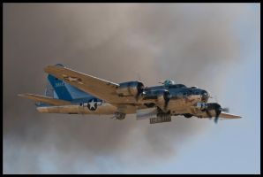 Sentimental Journey II by AirshowDave