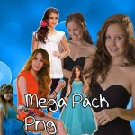mega pack by natashacampos
