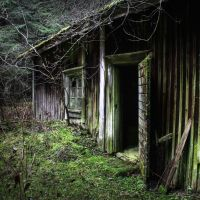 18.11.2015: Forgotten Sauna by Suensyan