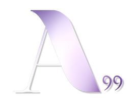 A99 Logo by aymenGH99